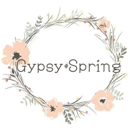 Gypsy Spring Logo